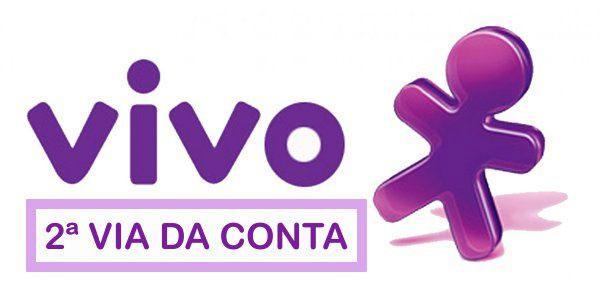 VIVO 2 VIA - SAIBA COMO EMITIR A CONTA