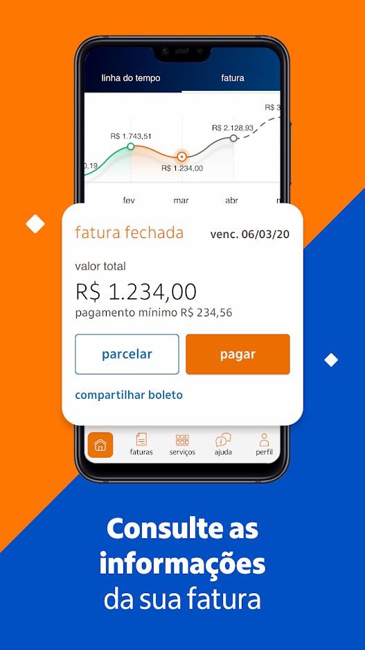 app itaucard